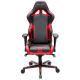 كرسي جيمنغ من DXRacer / فئة Racing / اسود مع احمر