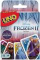 لعبة UNO ديزني Frozen 2