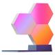 اضاءة ال RGB الذكية من LifeSmart / 3 حبات
