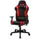 كرسي جيمنغ من DXRacer / فئة Origin / اسود مع احمر