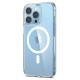 كفر شفاف لايفون 13 برو / يدعم تقنية MagSafe من شركة Green