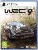 لعبة WRC 9 لجهاز سوني بليستيشن 5