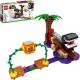 ليجو توسعة ليغو سوبر ماريو Chain Chomp Jungle Encounter مع 160 قطعة / LEGO