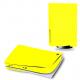 ملصق لتغيير لون البليستيشن 5 / PS5 / اصفر / يشمل التركيب