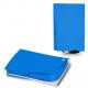 ملصق لتغيير لون البليستيشن 5 / PS5 / ازرق / يشمل التركيب