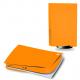 ملصق لتغيير لون البليستيشن 5 / PS5 / برتقالي / يشمل التركيب